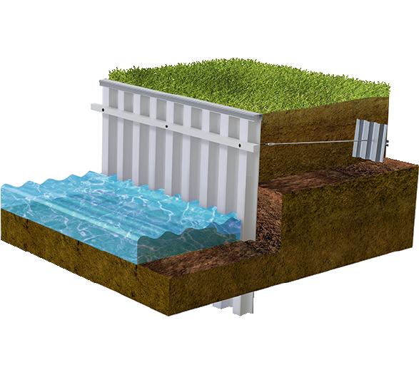 Waterkering