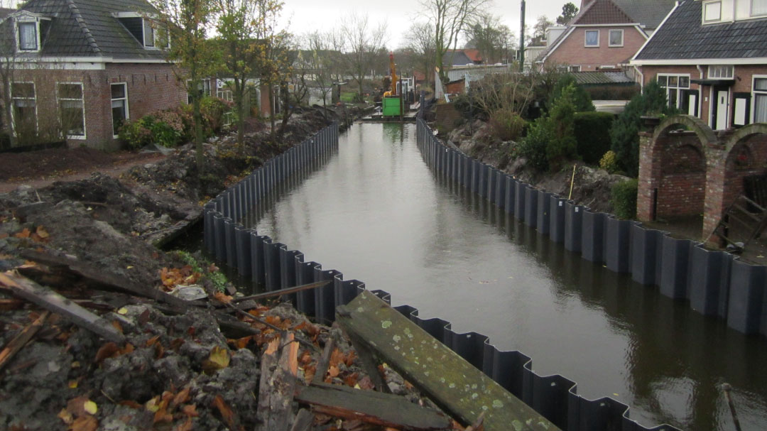 Berlikum, Nederland